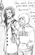 The Non-Bender and the Avatar: Another Korrasami Story by star_gazing_wolf