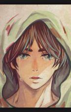 Eren's secret by sweetgirl1212121212