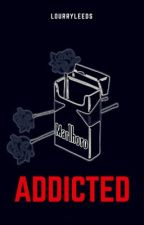 Addicted (l.s oneshot) by lourryleeds