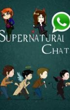 Supernatural Chat. √ by MissAndorErso