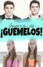 Guerra de ¡gemelos! by LachicagamerOMG