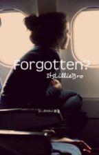 Forgotten? by ItsLillieBro