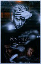 Psychology by liamdrxg