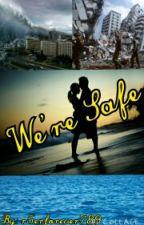 We're Safe (Riker/R5 Fanfic) by r5erforever789