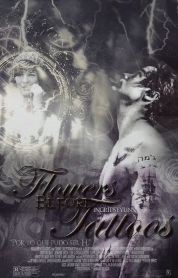 Flowers before Tattoos [larry stylinson]