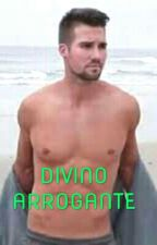 DIVINO ARROGANTE ( James Maslow ) by FernandaLMore