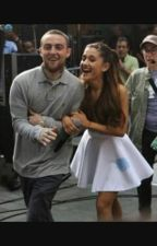 Finding True Love (Ariana Grande and Mac Miller Fan Fic) by JustinB_Fever