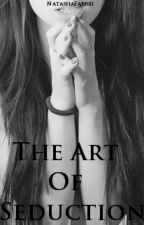 The Art of Seduction (BBC Sherlock Fanfiction) ✖️ DISCONTINUED ✖️ by NatashaFabbri