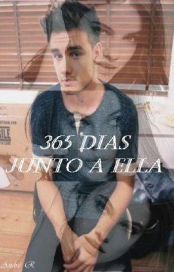 365 Dias Junto a Ella (Editando)