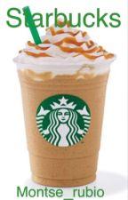 Starbucks ( Luke hemmings ) by montse_rubio