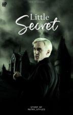 Little secret   Draco Malfoy   by Patry_Styles