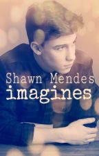 Shawn Mendes Imagines by cloudyy_mendes