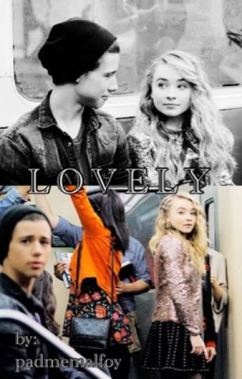 Lovely (A Maya + Josh Fanfiction)