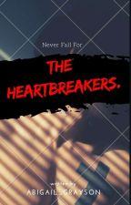 The Heartbreakers.  by abigail_grayson