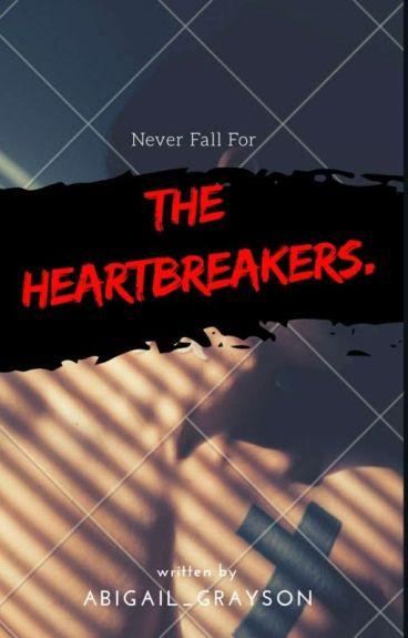 The Heartbreakers.