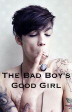 The Bad Boy's Good Girl by NabNab_