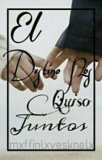 El destino nos quiso juntos ~Jos Canela~  by mxffinlxvesknelx