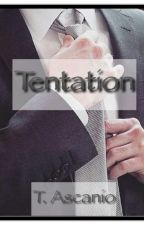 Tentation(Christian grey) Libro II by ThadeysAscanio