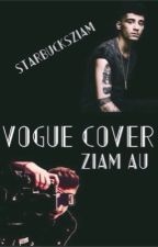 Vogue Cover // Z.M. by StarbucksZiam