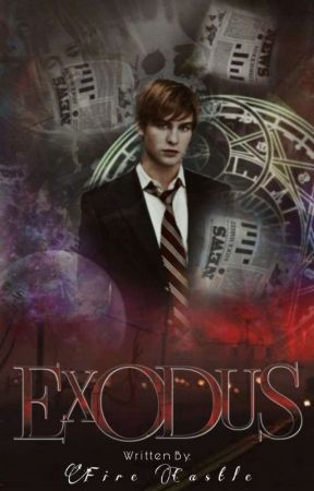 Exodus (Completed) by FireCastle