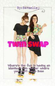 Twin Swap by Nelle1247