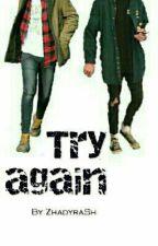 Try again by ZhadyraSh