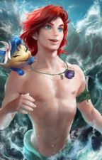 Little Mermaid (Yaoi) by Siera-San