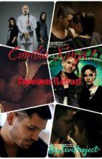 Canciones Cumbia Ninja 1 [Terminada] by JxviProject-