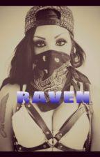 Raven by brooklynmurphy1