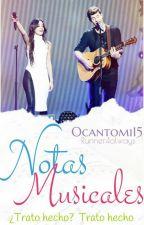 Notas Musicales [Pausada] by Ocantomi15