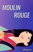 moulin rouge ❁ stylinson by blueperries