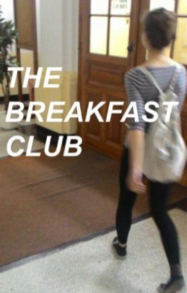 The Breakfast Club ☻ 5SOS AU