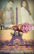 The Ice-Cream Seller {Carlos Pena's One Shoot} by RusherSchmidtforever
