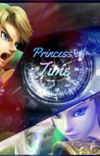 The Legend of Zelda: Princess of Time by XxInsanity9870xX