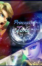 The Legend of Zelda: Princess of Time by XxInsanity9870xX