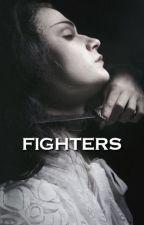 Fighters by cvkoob