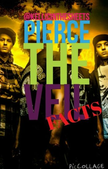 Band Facts-Pierce The Veil {1}