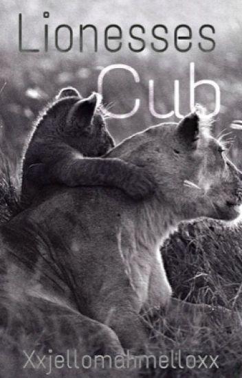 Lionesses Cub