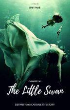 Chemistry #2 The Little Swan (Deryn's Story) by JustFade