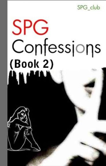 SPG Confession (Book 2)