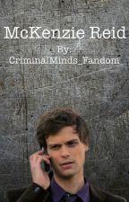 Mckenzie Reid by CriminalMinds_Fandom