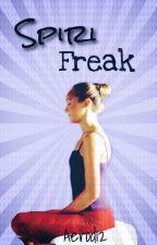 Spiri-Freak by Aerod12
