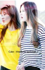 [Trans fic] [Red Velvet WenRene] Cake by losingacc