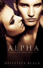 ALPHA by Helvetica_