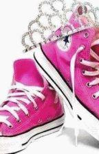 Niall Found My Glass Slipper? (A One Direction Cinderella Story) by niallsbff1412