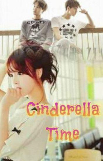 [C]Cinderella Time
