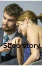 Sheo story by dauntlessinitate