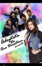 Adoptata de One Direction by LicuriciXx