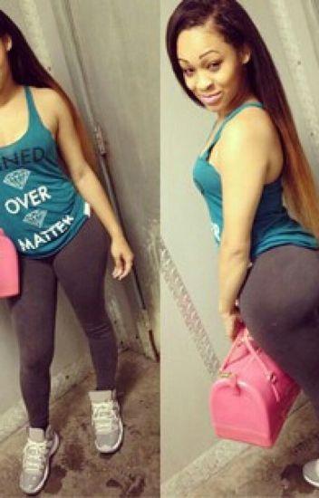 A Stripper's Daughter