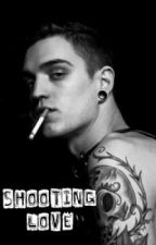 Shooting Love {Jax's Story} by Explode
